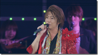 ARASHI in LIVE TOUR Beautiful World (73)