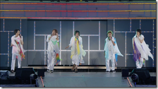 ARASHI in LIVE TOUR Beautiful World (74)