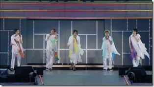 ARASHI in LIVE TOUR Beautiful World (74)