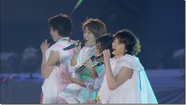 ARASHI in LIVE TOUR Beautiful World (75)