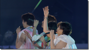 ARASHI in LIVE TOUR Beautiful World (76)