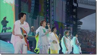 ARASHI in LIVE TOUR Beautiful World (79)