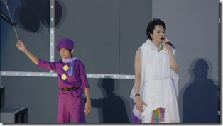 ARASHI in LIVE TOUR Beautiful World (80)