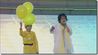 ARASHI in LIVE TOUR Beautiful World (81)