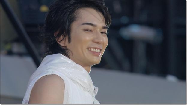 ARASHI in LIVE TOUR Beautiful World (82)