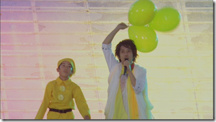 ARASHI in LIVE TOUR Beautiful World (83)