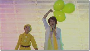 ARASHI in LIVE TOUR Beautiful World (83)