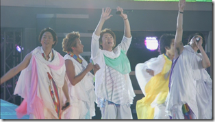 ARASHI in LIVE TOUR Beautiful World (89)