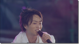 ARASHI in LIVE TOUR Beautiful World (92)