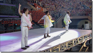 ARASHI in LIVE TOUR Beautiful World (93)