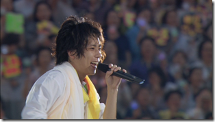 ARASHI in LIVE TOUR Beautiful World (95)