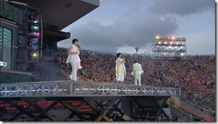 ARASHI in LIVE TOUR Beautiful World (96)