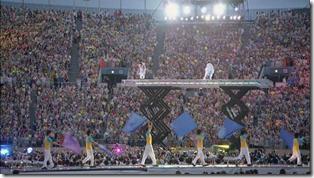 ARASHI in LIVE TOUR Beautiful World (97)