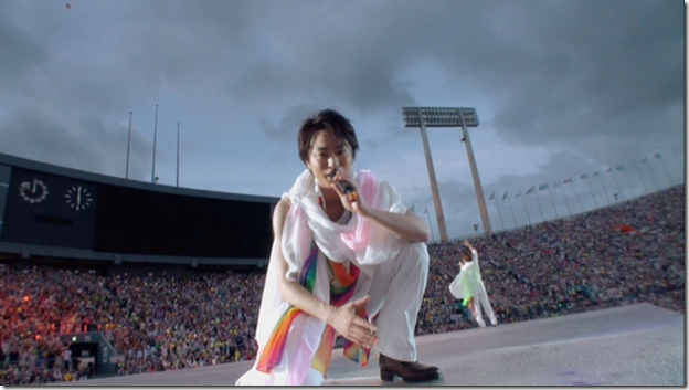 ARASHI in LIVE TOUR Beautiful World (99)