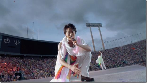 ARASHI in LIVE TOUR Beautiful World (99)