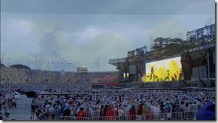 ARASHI in LIVE TOUR Beautiful World (9)