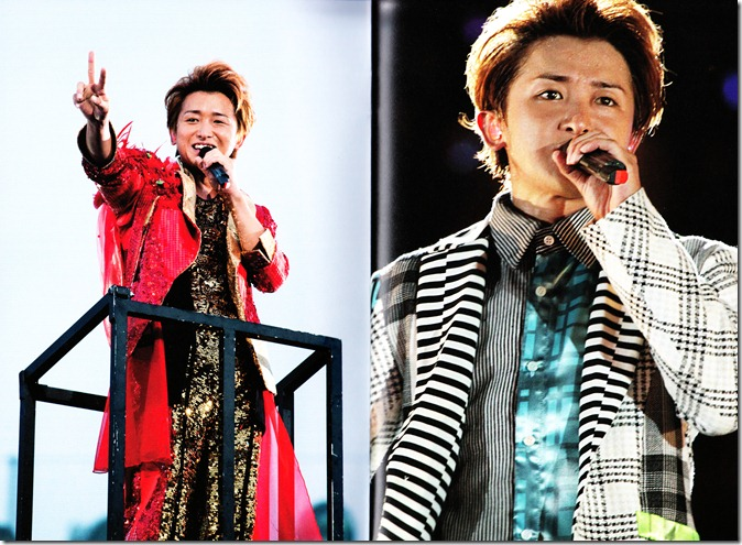 ARASHI LIVE TOUR Beautiful World first pressing booklet complete (6)