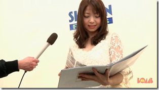 中村靜香 in BOMB TV (17)
