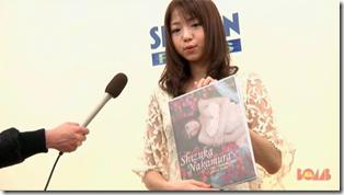 中村靜香 in BOMB TV (18)