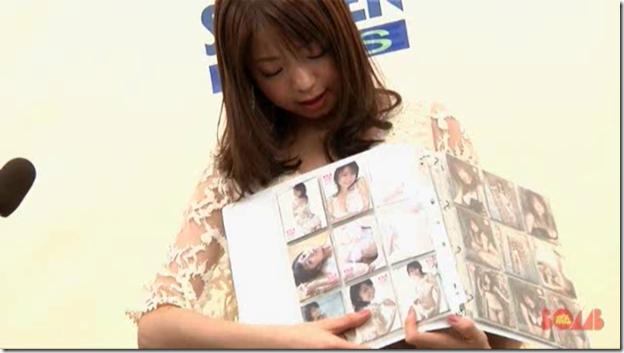 中村靜香 in BOMB TV (20)