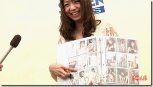 中村靜香 in BOMB TV (21)
