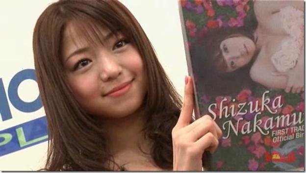 中村靜香 in BOMB TV (22)