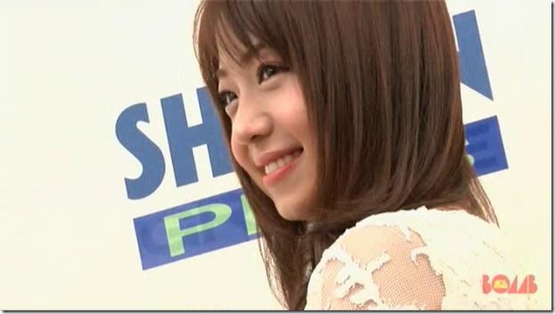 中村靜香 in BOMB TV (24)
