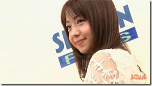 中村靜香 in BOMB TV (27)