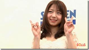 中村靜香 in BOMB TV (28)