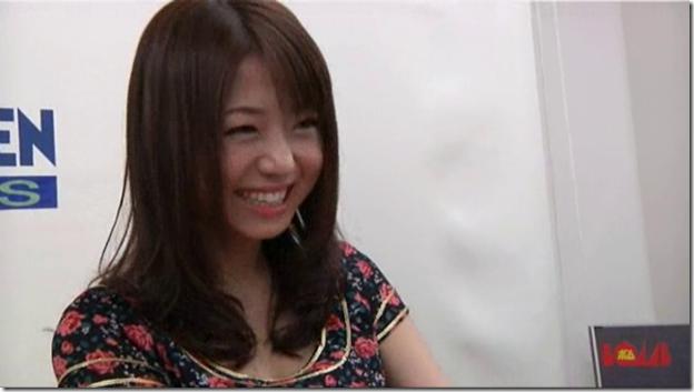 中村靜香 in BOMB TV (29)
