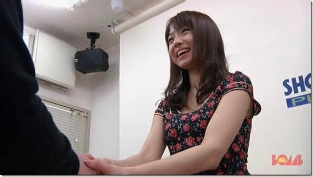 中村靜香 in BOMB TV (30)