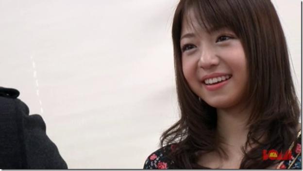 中村靜香 in BOMB TV (34)