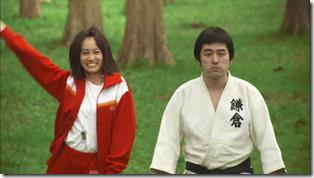 Maeda Atsuko in Kimi wa boku da (10)