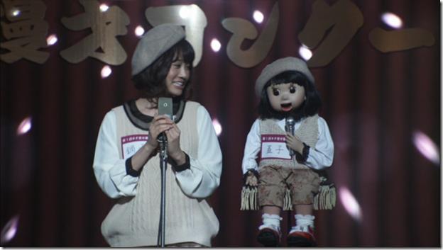 Maeda Atsuko in Kimi wa boku da (13)