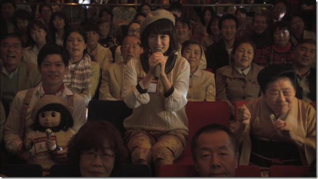 Maeda Atsuko in Kimi wa boku da (14)