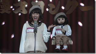 Maeda Atsuko in Kimi wa boku da (16)