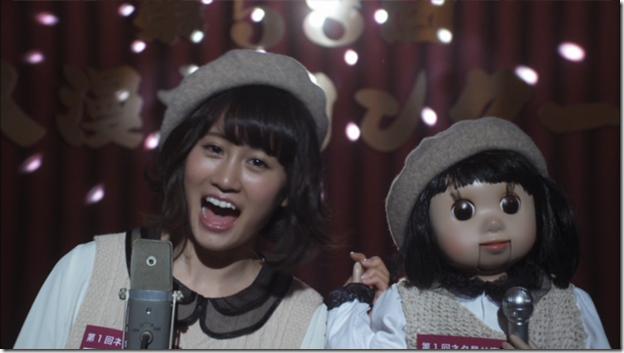 Maeda Atsuko in Kimi wa boku da (20)
