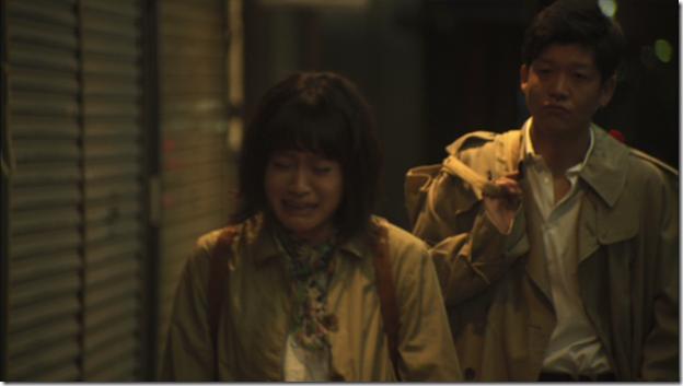 Maeda Atsuko in Kimi wa boku da (22)