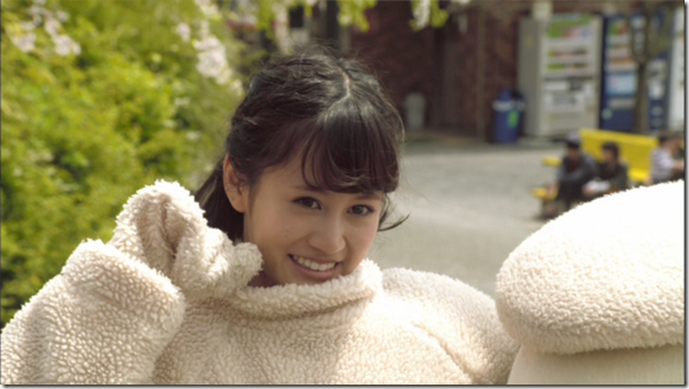 Maeda Atsuko in Kimi wa boku da (26)