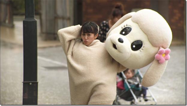 Maeda Atsuko in Kimi wa boku da (27)