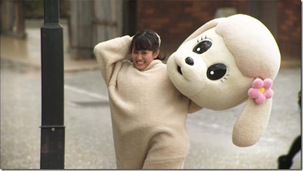 Maeda Atsuko in Kimi wa boku da (29)