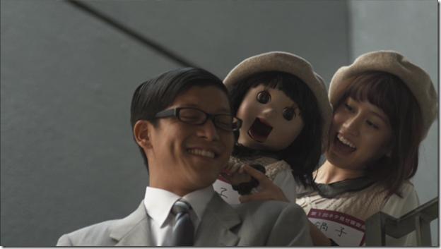 Maeda Atsuko in Kimi wa boku da (2)