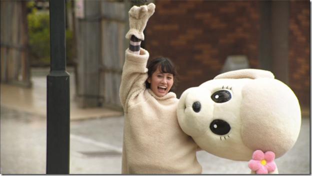 Maeda Atsuko in Kimi wa boku da (30)