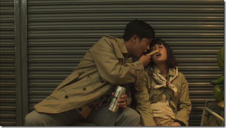 Maeda Atsuko in Kimi wa boku da (3)