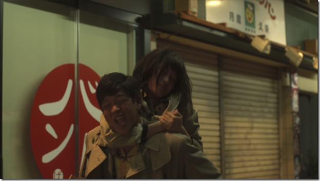 Maeda Atsuko in Kimi wa boku da (4)