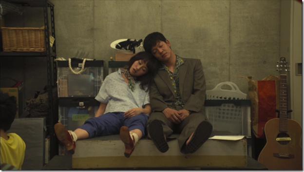 Maeda Atsuko in Kimi wa boku da (8)