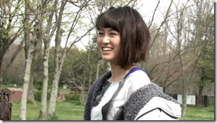Maeda Atsuko Kimi wa boku da (making of) (10)