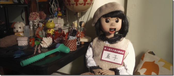 Maeda Atsuko Kimi wa boku da (making of) (1)