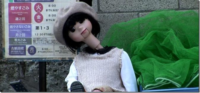 Maeda Atsuko Kimi wa boku da (making of) (3)