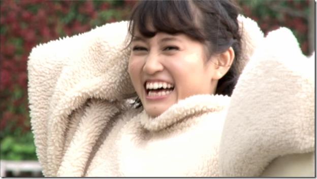Maeda Atsuko Kimi wa boku da (making of) (5)